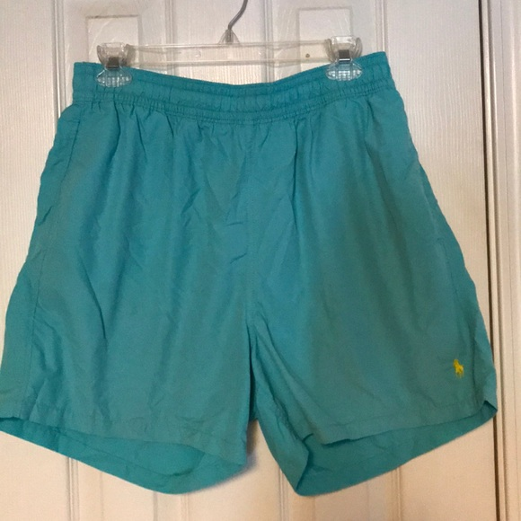 0cfef2cdd2 Men's shorts/ bathing suit. Polo by Ralph Lauren.  M_5baa6965baebf66f31067ad7. M_5baa69ca534ef979f1ddb74d.  M_5baa69df6a0bb70d09432585